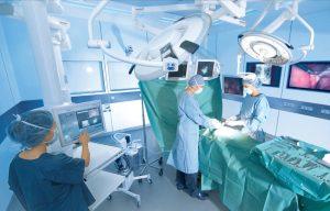 bloc opératoire tunisie