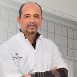 Dr Mezhoud