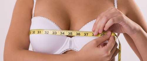 augmentation mammaire bonnet c