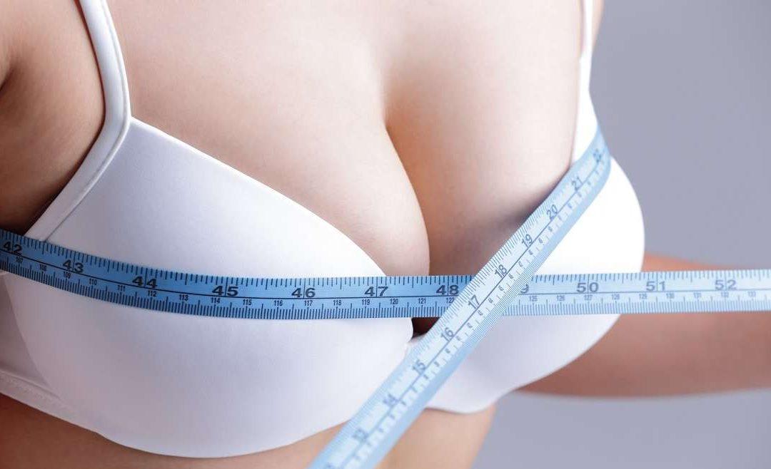 Déroulement escomptés de la chirurgie d'augmentation mammaire
