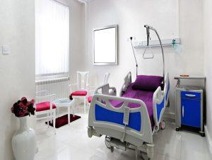 Le séjour médical à la clinique