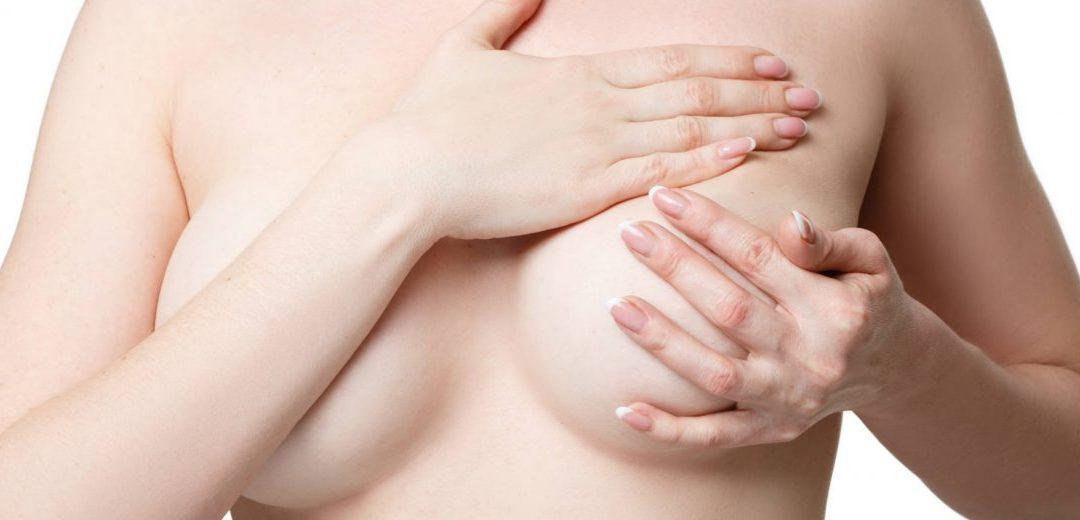 La position la plus privilégiée pour une pose d'implant mammaire