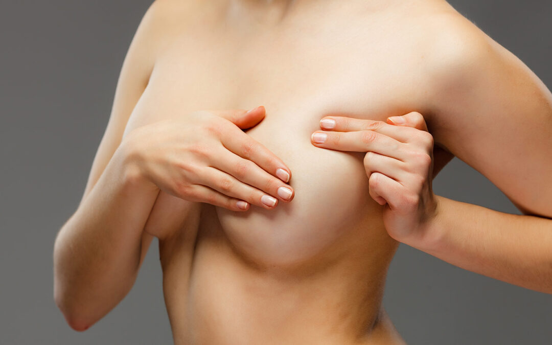La chirurgie des seins : Quelles sont les chirurgies les plus populaires?