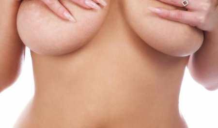 Développement du sein chez la femme