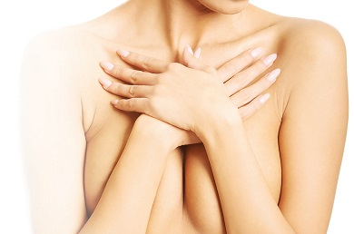 Gigantomastie juvénile : hypertrophie mammaire à la puberté