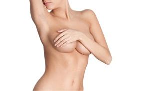 push up apres augmentation mammaire
