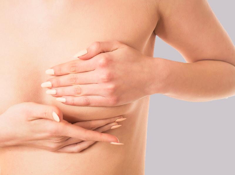 5 remèdes maison pour raffermir les seins tombants